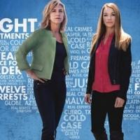 TNT Greenlights 12 Additional Episodes of COLD JUSTICE