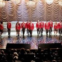 FIRST LISTEN: GLEE's New Directions Take on Sia's 'Chandelier'!