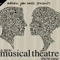 Naaman, Barratt and More Set for NEW MUSICAL THEATRE SHOWCASE Tonight