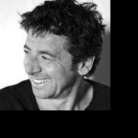 Multi-Platinum Singer/Songwriter PATRICK BRUEL Embarks on First US Tour in 7 Years