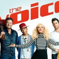 NBC's THE VOICE is #1 for Night in Every Key Demo