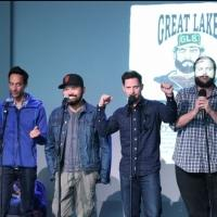 Photo Coverage: FOUND Team Gives Sneak Peek at Apple Store