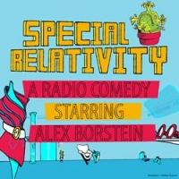 Alex Borstein Breaks New Ground to Star in Radio Comedy  SPECIAL RELATIVITY