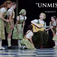 STAGE TUBE: Watch New Clips of Danielle Hope & More in THE SOUND OF MUSIC UK Tour!