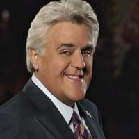 Jay Leno to Perform at the Palace Theatre, 4/25