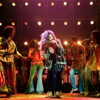Photos and Video: Meet the Full Cast of A NIGHT WITH JANIS JOPLIN, Starring Mary Bridget Davies!