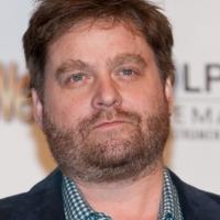 FX Orders Zach Galifianakis, Louis C.K. Clown Comedy to Series