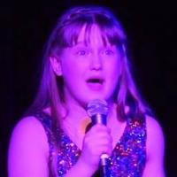 SOUND OFF Exclusive: MATILDA's Emma Howard Talks & Sings New Michael Mott Original Song 'Fly High'