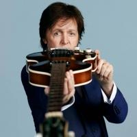 Paul McCartney to Perform at New York's Robin Hood Benefit This May