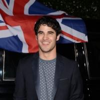 Darren Criss & More Set for mtvU's RANDOM ACTS, Beg. 5/6
