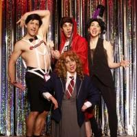 Review Roundup: FORBIDDEN BROADWAY COMES OUT SWINGING!
