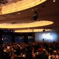 New York Live Arts to Host 2015 Gala, 3/10 at SIR Stage37