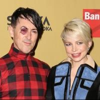 Photo Coverage: Come Blow Your Horn, Start Celebrating! Inside CABARET's After Party