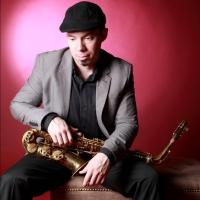 Brian McCarthy Quintet Plays Middlebury's Town Hall Theater Tonight