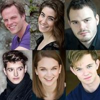 2015 Lotte Lenya Competition Finalists Announced; Rebecca Luker Among Judges