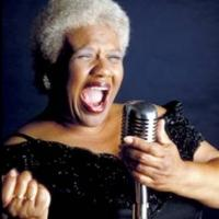 Grammy Nominee Barbara Morrison to Perform in Grosse Pointe, 2/13-14