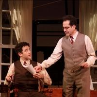 BWW TV: Sneak Peek of Tony Shalhoub, Santino Fontana, Andrea Martin & More in ACT ONE
