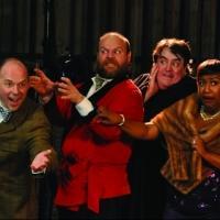 Photo Flash: Meet the Cast of Trustus Theatre's THE VELVET WEAPON