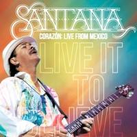 HBO LATINO to Celebrate Iconic Musician Carlos Santana with Two TV Specials