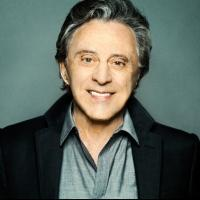 See Musical Legends Frankie Valli and the Four Seasons at the Long Center, 2/17