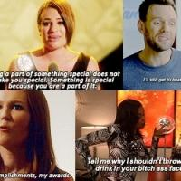 BWW's Top Ten TV gifs of the Week; GLEE, EMPIRE, COMMUNITY, and More!