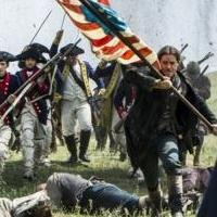 History's SONS OF LIBERTY Ends with 3.3 Million Total Viewers