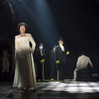 THE VISIT, Starring Chita Rivera, Opens on Broadway Tonight