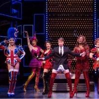 KINKY BOOTS, NEWSIES & More Set for Omaha Performing Arts' 10th Anniversary Season