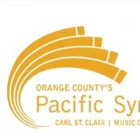 The Pacific Symphony Announces Their 2014-15 Pops Series, Which Includes FLY ME TO THE MOON, VERTIGO and More