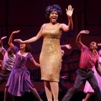 MOTOWN to Celebrate First Year on Broadway with Free Lottery this Sunday, 4/13