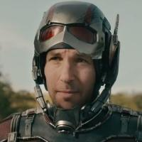VIDEO: The Full Trailer for MARVEL'S ANT-MAN Has Arrived!
