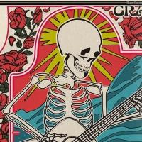 Fifth-Annual Grateful Dead Meet-Up is Headed to U.S. Movie Theaters