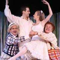 THE FANTASTICKS Celebrates 54th Anniversary Today