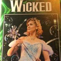 Emma Hatton Begins Performances In West End WICKED Tonight, Plus New Marquee Photos
