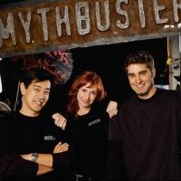 MYTHBUSTERS Downsizes By Three For 16th Season