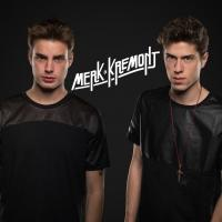 MERK & KREMONT Remix HELENA's 'Levity;' Out Now From Ultra Records