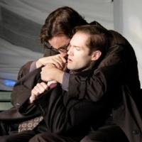 BWW Reviews: Playhouse on Park's ANGELS IN AMERICA: Excellence Approaches