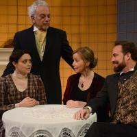 BWW Reviews: THE HEIRESS at Theatre Artists Studio