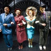 BWW Reviews: New GUYS AND DOLLS Tour Charms OC