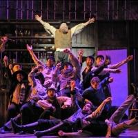 Photo Flash: First Look at FIDDLER ON THE ROOF at Aurora's Paramount Theatre