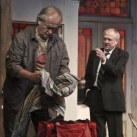 BWW Reviews: THE NIGHT ALIVE Absorbing Drama at the Geffen