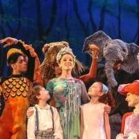 New York Theatre Ballet to Present CARNIVAL OF THE ANIMALS, 6/6-7