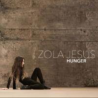 Zola Jesus Reveals Video for 'Hunger'; Worldwide Tour Dates Announced