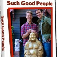 Michael Urie Stars in Gay Comedy SUCH GOOD PEOPLE, Out on DVD & VOD 4/14