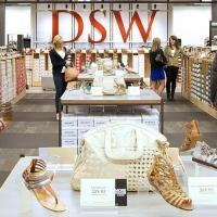 DSW Designer Shoe Warehouse Opens New Store In Watertown, NY