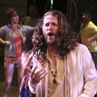 BWW Reviews: DOMA Scores Again with JESUS CHRIST SUPERSTAR