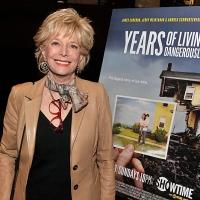 Photo Flash: Leslie Stahl & More Attend Screening of Showtime's YEARS OF LIVING DANGEROUSLY