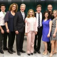 FREEZE FRAME: Meet the Company of CLINTON THE MUSICAL!