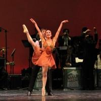 NJ Ballet Presents BALLET ON BROADWAY & CINDERELLA at MPAC This Weekend