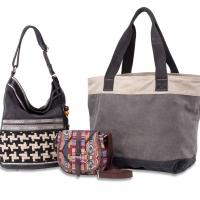 TOMS Debuts New One for One Product: The TOMS Bag Collection